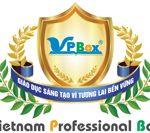 Vietnam Education Development Company - VPBOX Vietnam