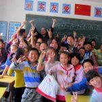 Teaching China